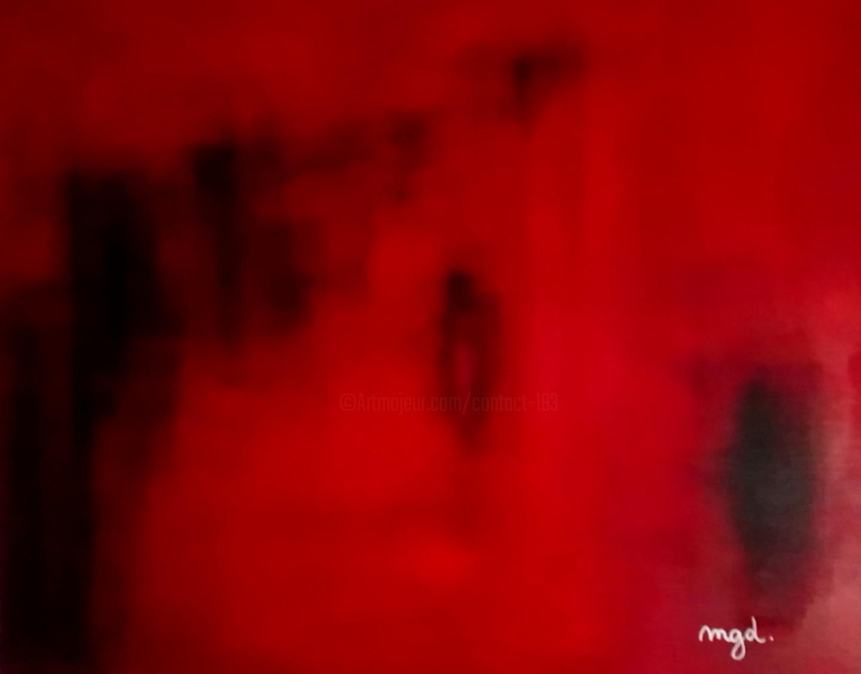 Dan & Monika - Fantôme