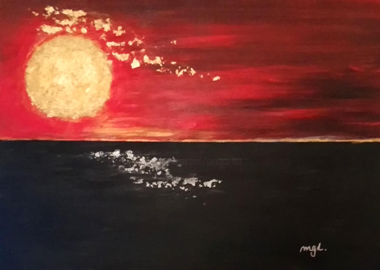 Dan & Monika - couche de soleil