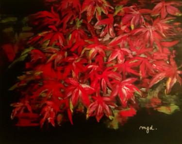 feux artifice floral